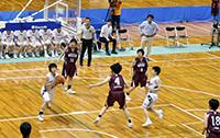 高総体応援 第4日目(6月4日)\ title=