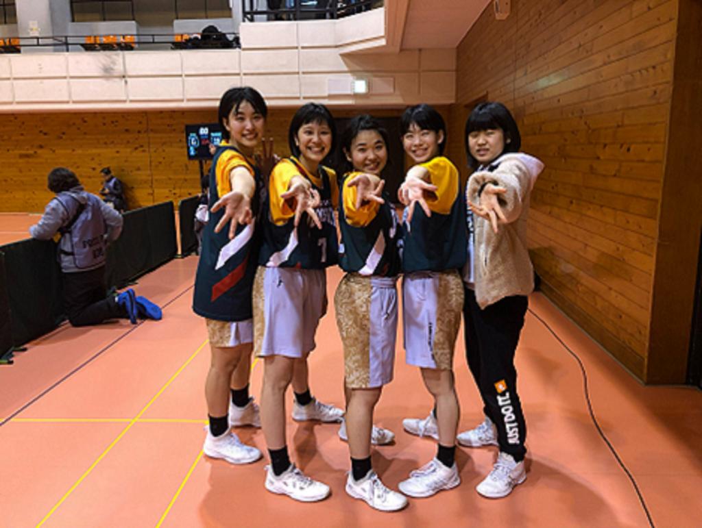 第5回3×3 日本選手権西日本エリア大会優勝(日本選手権出場)\ title=